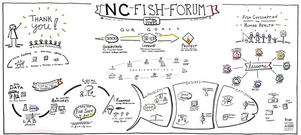 NC Fish Forum Whiteboard