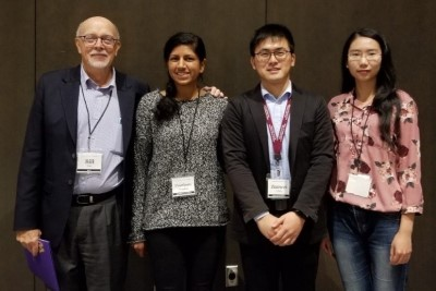Bill Suk, Prarthana Shankar, Zunwei Chen, and Shuai Xie
