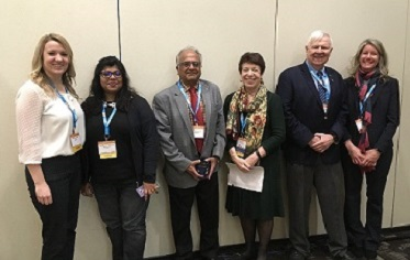 Society of Toxicology e-waste presenters