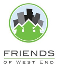 Friends of West End Logo