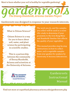 Gardenroots Flyer