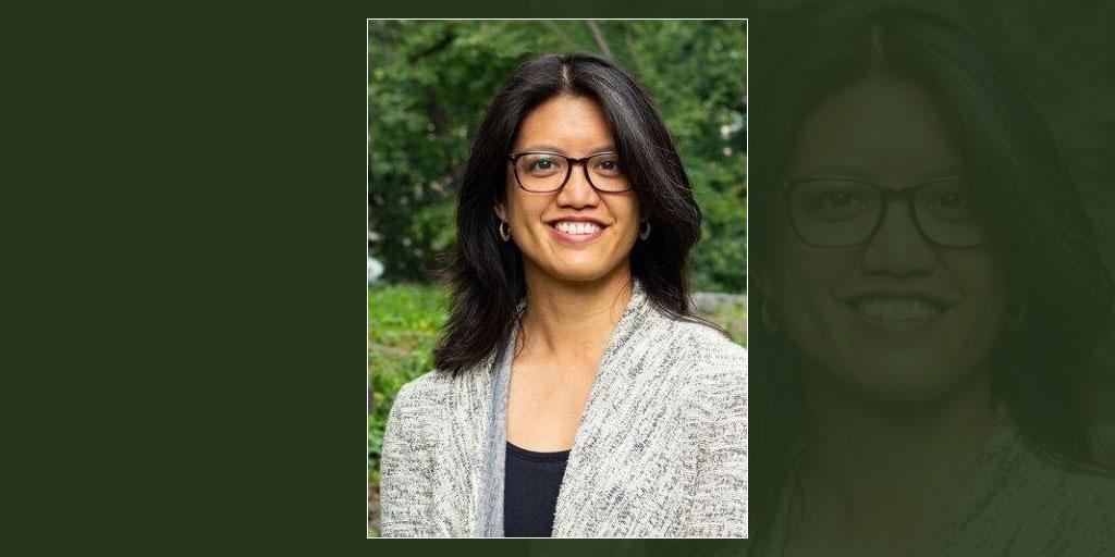 Maida Galvez, M D  – Empowering Pediatricians to Address