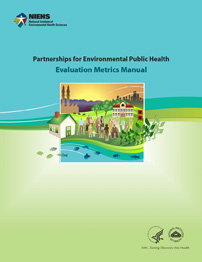 PEPH evaluation metrics manual cover