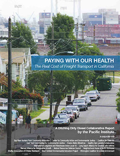 Paying With Our Health cover