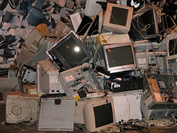 E-Waste and Environmental Health