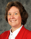 Kimberly McAllister, Ph.D.